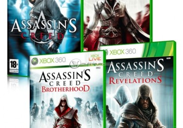 concorso assassin's creed