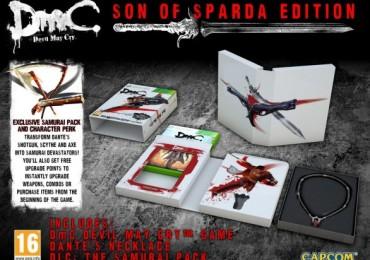 son of sparta
