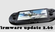 PS Vita Firmware 2.0 disponibile da oggi, ecco le novità!