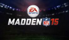 Madden NFL 15 arriverà in Italia il 29 Agosto