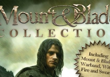 img - Mount & Blade Collection - Recensione