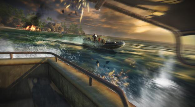 Img - Far Cry 3 Obiettivi