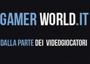 Gamerworld.it cambia grafica