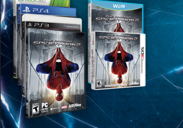 Immagine the Amazing SpiderMan 2 - il gioco