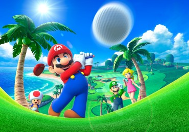 Mario World: Golf Tour in uscita per Nintendo 3DS