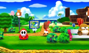img - Gioco con Mii - Mario Golf: World Tour