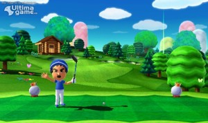 img - Mii che vince a Mario Golf: World Tour
